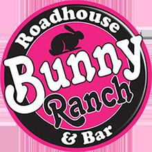 The Bunny Ranch Bar Logo